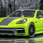PORSCHE PANAMERA tuned by REGULA EXCLUSIVE