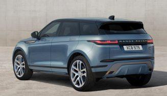2021 Haziran Range Rover Evoque Fiyat Listesi Ne Oldu?