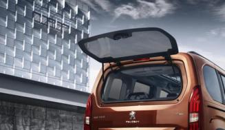 2020 Peugeot Rifter Aralık Fiyatları