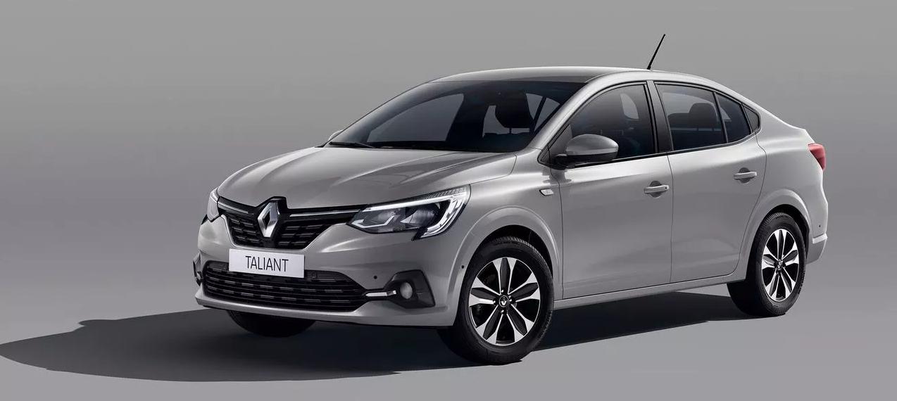 2021 Renault Taliant Fiyat Listesi