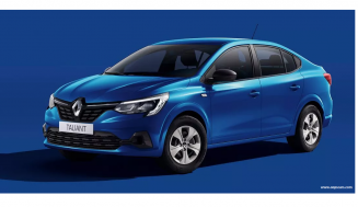 2021 Renault Taliant Ağustos Fiyat Listesi Ne Oldu?