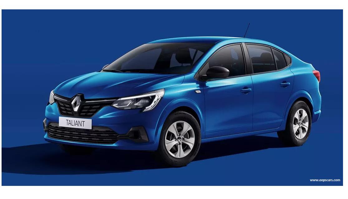 Renault Taliant Fiyat Listesi