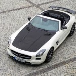 Roadster MERCEDES SLS AMG FINAL EDITION