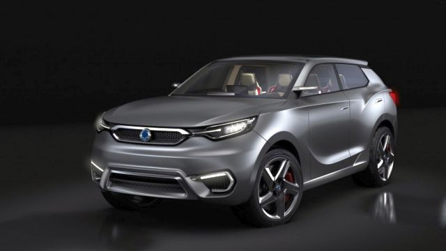 SSANGYONG_CUV_Concept_front_pic-5