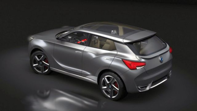 SSANGYONG_CUV_Concept