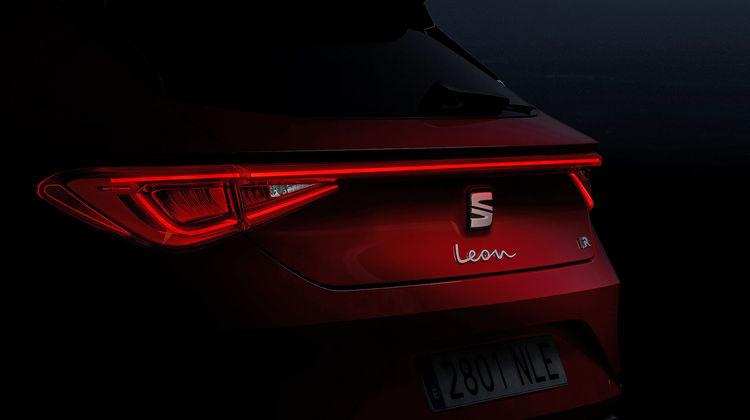 2021 Ocak Seat Leon