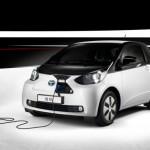 TOYOTA IQ EV front pic 1 150x150 2014 TOYOTA RAV 4