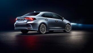 2021 Ocak Toyota Corolla Fiyat Listesi Ne Oldu?