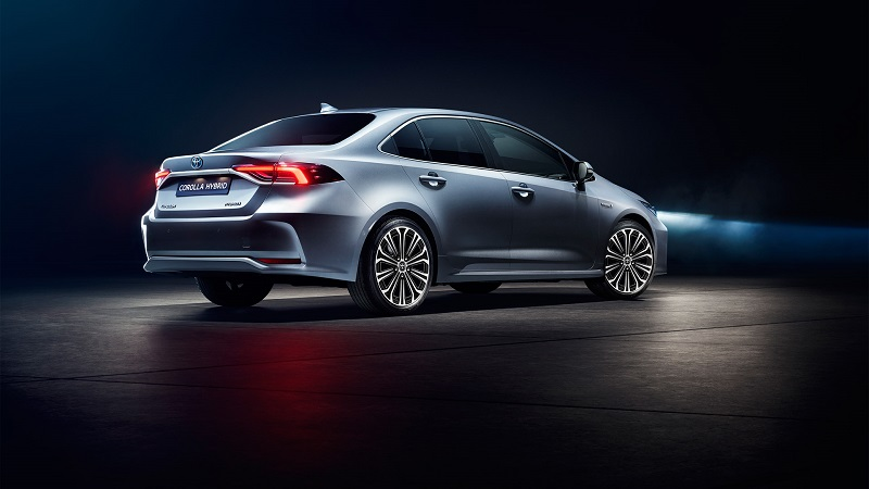 Toyota Corolla Fiyat Listesi