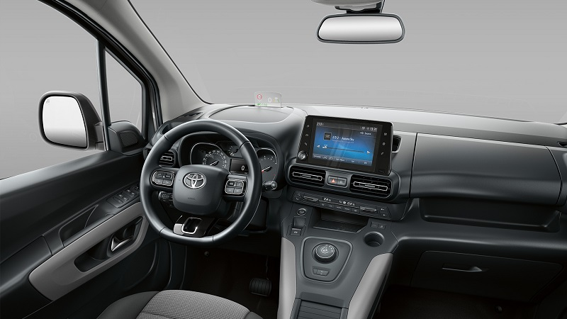 Toyota Proace City Fiyat Listesi
