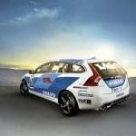 RACE CAR VOLVO V60 Racing