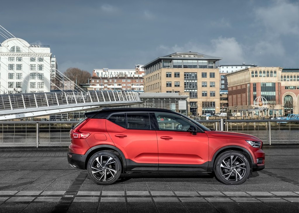 VOLVO XC 40-oopscars