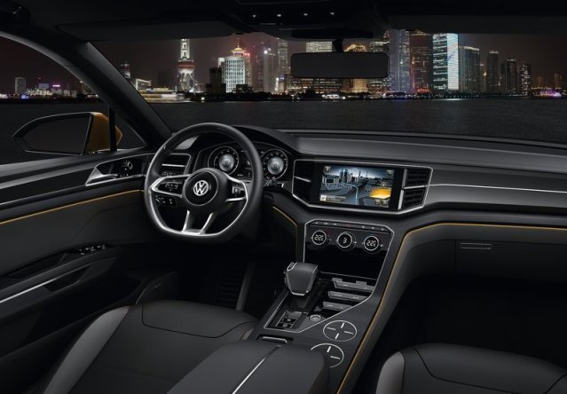 VW_CROSSBLUE_COUPE_Concept_interior_pic-7