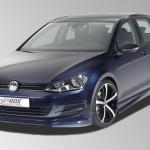 2013 VW GOLF 7 Tuning by RDX