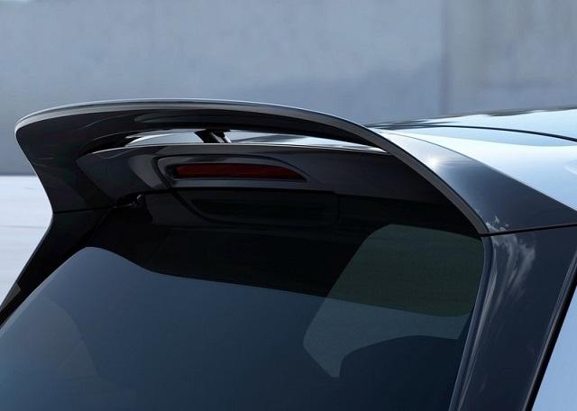 VW GOLF GTI Clubsport Concept