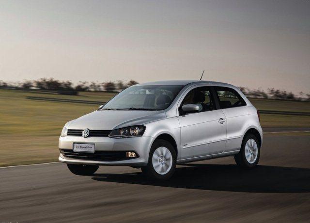 2014 VW GOL