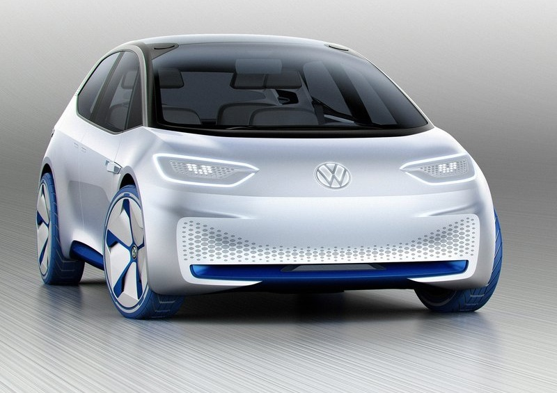 VW ID CONCEPT | OopsCars
