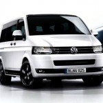 VW MULTIVAN EDITION 25 White …www.oopscars.com