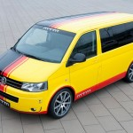 VW MULTIVAN Tuned by MTM T500 473hp