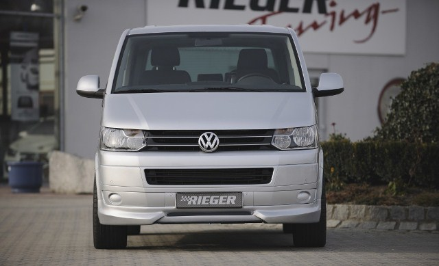 vw t5 multivan tuning by rieger. Black Bedroom Furniture Sets. Home Design Ideas