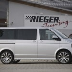 VW T5 Multivan Rieger Tuning profile pic 6 150x150 VW T5 Multivan Tuning by ABT