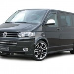 VW T5 Multivan Tuning by RSL