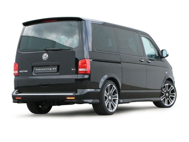 vw t5 multivan tuning by rsl oopscars. Black Bedroom Furniture Sets. Home Design Ideas